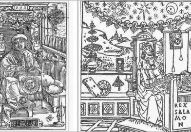 Ольга Шутова. Бивлия Франциска Скорины и Италия: источники, влияния, вдохновения