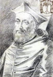 Portrait of Sisto Franciotti Gara Della Rovere (1473 – 1517). Library of Congress: Minerva Web Preservation Project