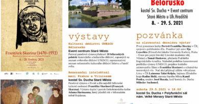 L'exposition «Francisk Skorina. Un intellectuel de la Renaissance entre Prague et Vilnius (1470-1552)» en République tchèque