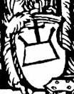 «трапеция, увенчанная крестом» Скорины.