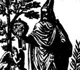 Аполлон из Тиана, держащий армиллярную сферу [27, р. 147].